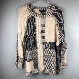 Chaps Sweater Sz 2x